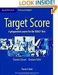 Target Score Teacher's Book