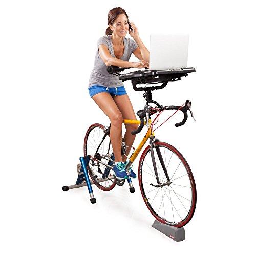 FitDesk Pro Universal Mounted Bike Desk
