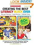 Creating the Best Literacy Block Ever...