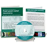 Fast Post Natal Recovery: Self Hypnosis