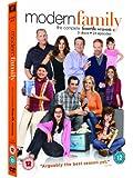 Modern Family - Season 4 [DVD]
