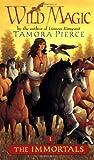 Wild Magic (Immortals #1)
