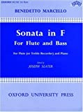 img - for Sonata in F major Op. 1 No. 4 book / textbook / text book