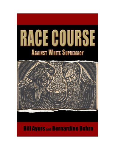 Race Course: Against White Supremacy (English and English Edition)