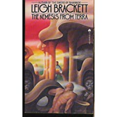The Nemesis from Terra by Leigh Brackett