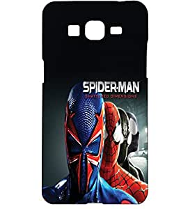MANNMOHH HARD BACK COVER FOR SAMSUNG GALAXY GRAND PRIME