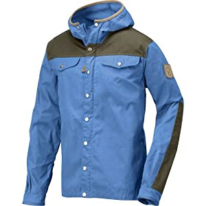 Fjallraven Greenland No. 1 Special Edition Jacket - Men's UN Blue / Navy Blue Large