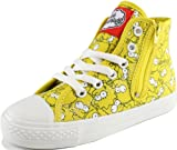 (コンバース) CONVERSE CHILD ALL STAR THE SIMPSONS RZ HI キッズ スニーカー