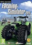 echange, troc Farming Simulator 2011