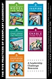 The Leadership Challenge Card, Side A: The Ten Commitments of Leadership, Side B: The Five Practices of Exemplary Leadership (0470559713) by Kouzes, James M.