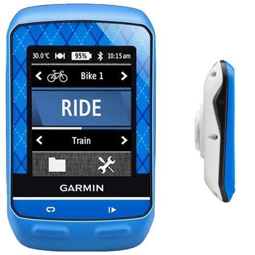 Garmin Edge 510 Team Garmin Bundle Bike Gps front-869407