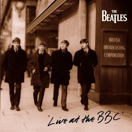 The Beatles - Live At the Bbc - Lyrics2You