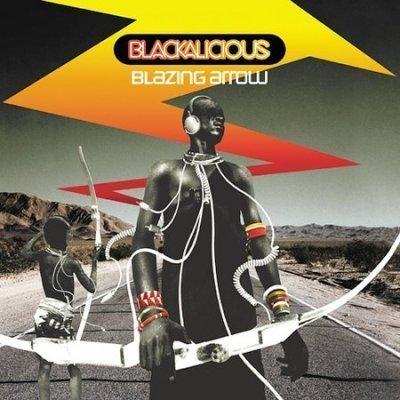 Blackalicious - Blazing Arrow By Blackalicious (Cd, Apr-2002, Mca (Usa)) - Zortam Music