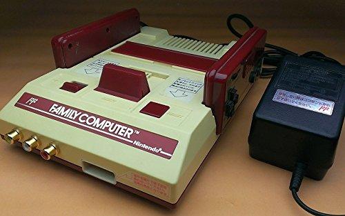 ファミリーコンピュータ本体 AV仕様 acアダプター  セット