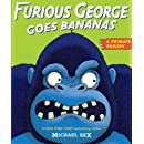 Furious George Goes Bananas: A  Primate Parody