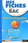 Mes fiches Histoire G�ographie Term STMG