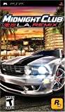 Midnight Club: LA Remix - Sony PSP