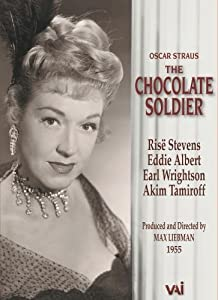 Chocolate Soldier [DVD] [Import]