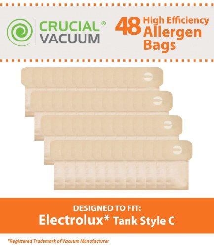 Electrolux Guardian Vacuum