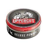 Uppercut Deluxe Pomade Hair Wax Gift - Black