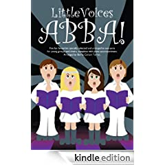 Little Voices Abba (Book Only)