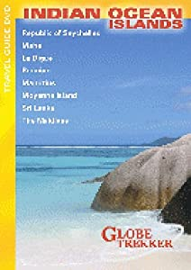 Globe Trekker: Indian Ocean Islands (Contains 2 Episodes!) [Import]