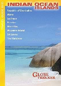 Globe Trekker: Indian Ocean Islands (Contains 2 Episodes!) [Import]