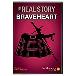 Smithsonian: The Real Story: Braveheart DVD