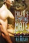 Caleb's Tempting Mate (Saber Chronicl...