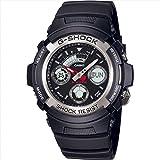 カシオ Gショック AW-590-1AJF 【時計 腕時計 ウォッチ おしゃれ カジュアル トケイ とけい】