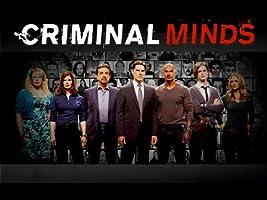Criminal Minds, Season 08