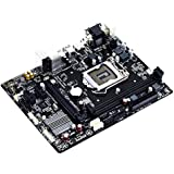 Gigabyte H81M-S2H Motherboard (Intel H81 Express, DDR3, SATA 600, Micro ATX, USB 3.0, Socket 1150,)