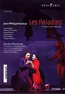 Jean-Philippe Rameau: Les Paladins [Import]