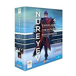 Nureyev Box [Blu-ray]