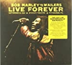 Live Forever (& The Wailers)