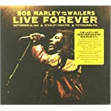 "Live Forever:the Stanley Theatre,Sep 23,1980von ""Bob Marley"""