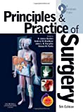 img - for Principles and Practice of Surgery: With STUDENT CONSULT Online Access, 5e book / textbook / text book