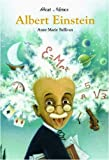 img - for Albert Einstein (Great Names) book / textbook / text book
