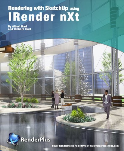 Irender Nxt Animation Sketchup Using Irender Nxt