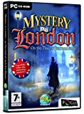 Mystery in London: On the trail of Jack the Ripper (PC CD)
