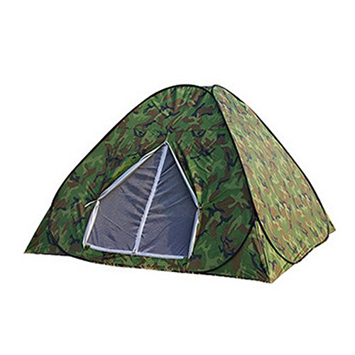Ezyoutdoor Instant Outdoor and Beach Tent camouflage color 79x79x58'' (Napier Backroadz Truck Tent compare prices)