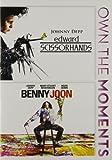 Edward Scissorhands / Benny & Joon [DVD] [Region 1] [US Import] [NTSC]