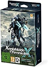 Pack Collector Xenoblade Chronicles X