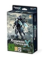 Xenoblade Chronicles X - édition collector