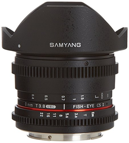 Samyang-Cine-SYHD8MV-C-HD-8mm-t38-Fisheye-Lens-with-De-Clicked-Aperture-and-Removable-Hood-for-Canon