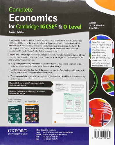 complete economics for cambridge igcse and o-level second edition pdf