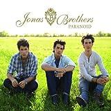 Paranoidby Jonas Brothers