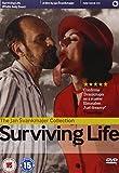 Surviving Life ( Prezít svuj zivot (Theory and Practice) ) ( Savaivingu raifu -Yume wa daini no jinsei (Sein Leben überleben) ) [ NON-USA FORMAT, PAL, Reg.2 Import - United Kingdom ]