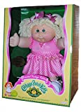 Cabbage Patch Kids Limited Vintage Edition (Blonde Hair, Green Eyes)