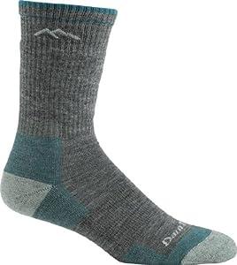 Buy Darn Tough Vermont Ladies Boot Cushion Hiking Socks by Darn Tough Vermont